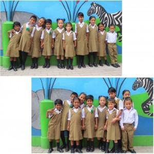 2-klassbilder