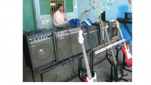 Picture of Music drum