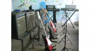Picture of Music gitar