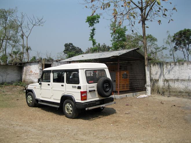 buss-Baghmara-Indien-jeep